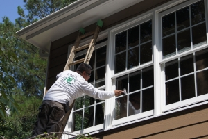 Best Time To Paint The Exterior Of Your Home in Alpharetta