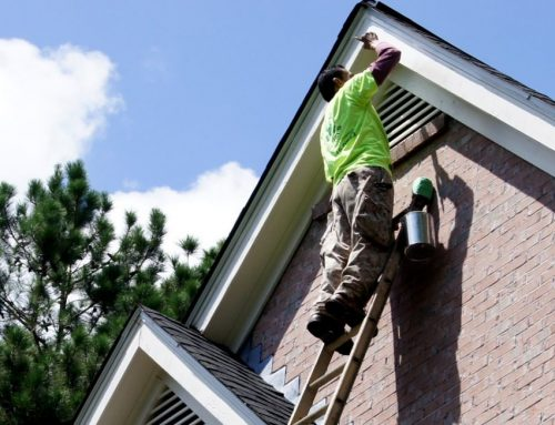 Why Fall Is The Best Time To Paint The Exterior Of Your Home