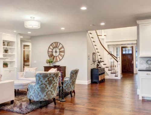 Seven Things To Consider Before Hiring A Professional Interior Painter