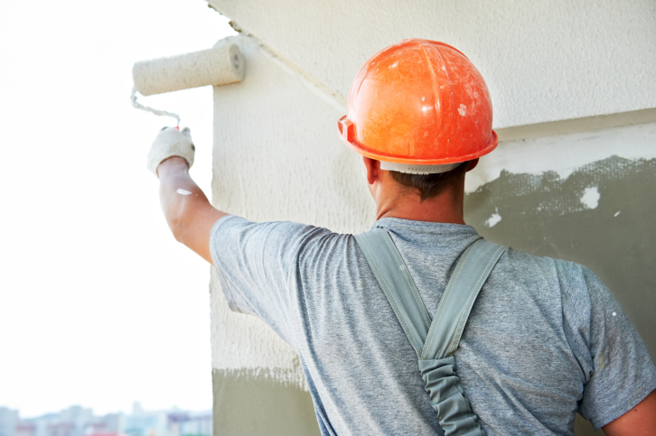 selecting the right Painting Contractor in Cumming
