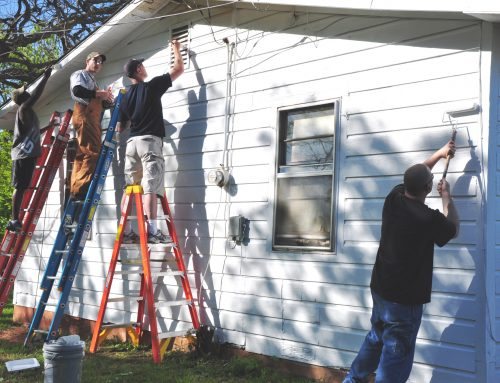 Which Paint To Use For Exterior Paint Of Your Home