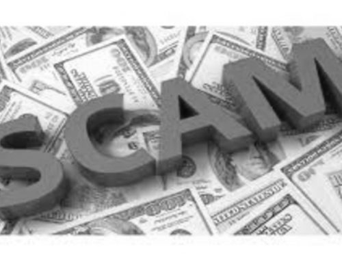 Roofing Scams And How To Spot Them